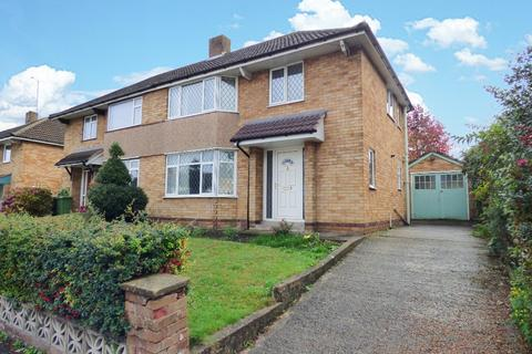 3 bedroom semi-detached house for sale - Belmont Road, Hereford