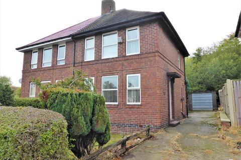 3 bedroom semi-detached house for sale - Deerlands Avenue, Sheffield, S5 7WW