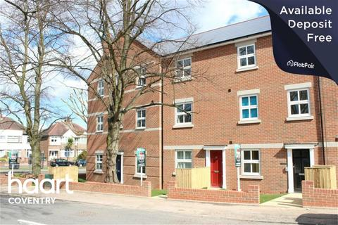 2 bedroom flat to rent - Antelope House, Allesley Old Road