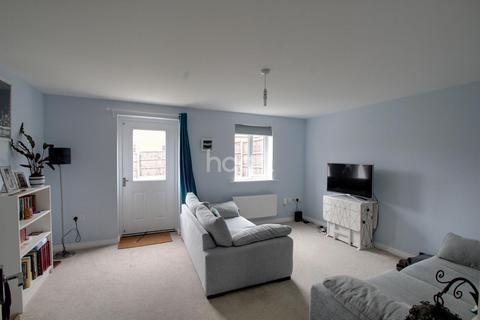 3 bedroom semi-detached house for sale - Hebden Drive, Hamilton