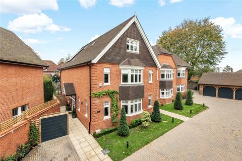 5 bedroom detached house for sale - Mathom Court, 15 Bereweeke Road, Winchester, Hampshire, SO22