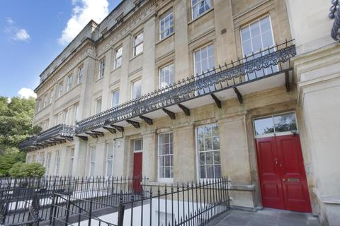2 bedroom flat to rent - Worcester Terrace, Clifton
