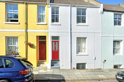 3 bedroom terraced house for sale - Ewart Street