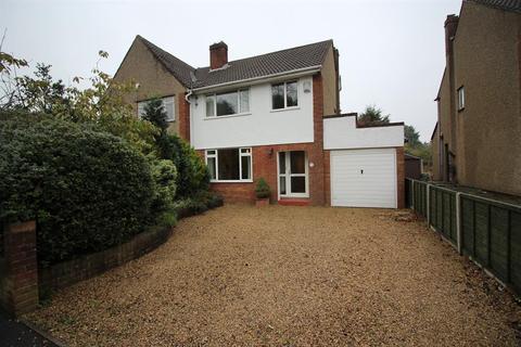 4 bedroom semi-detached house for sale - Beesmoor Road, Coalpit Heath, Bristol, BS36 2RN