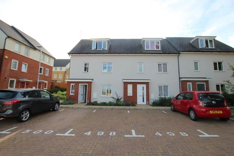 3 bedroom end of terrace house to rent - Bowhill Way, Harlow, CM20