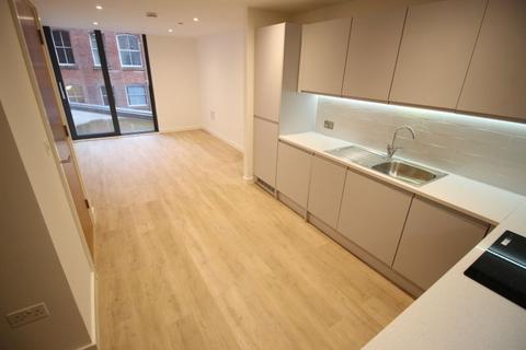 2 bedroom apartment to rent - Oxid House, 78 Newton Street, Northern Quarter