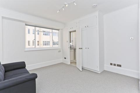 Studio for sale - Sloane Avenue Mansions, Chelsea