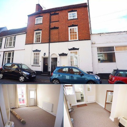 2 bedroom townhouse for sale - Swinegate, Grantham NG31