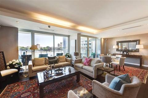 2 bedroom apartment to rent - Chelsea Crescent, Chelsea Harbour, London SW10
