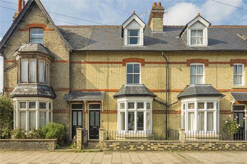 5 bedroom terraced house for sale - Guest Road, Cambridge, CB1