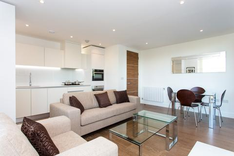 2 bedroom apartment to rent - Kidbrooke Village, Kidbrooke, London SE3