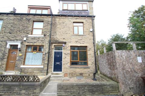 4 bedroom end of terrace house for sale - ALTON GROVE, SHIPLEY, BD18 2AY