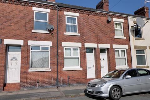 2 bedroom terraced house to rent - Stoke Old Road, Hartshill