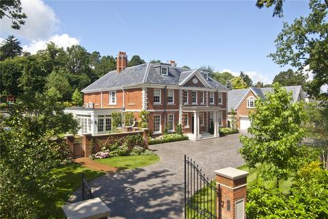 7 bedroom detached house for sale - Birdshill Road, Oxshott, Leatherhead, Surrey, KT22
