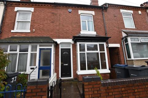 2 bedroom house for sale - Westminster Road, Selly Park