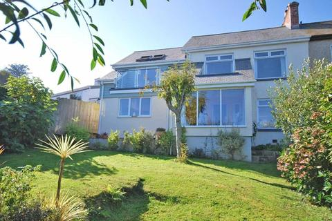 4 bedroom detached house for sale - Newlyn, Nr. Penzance, Cornwall, TR18