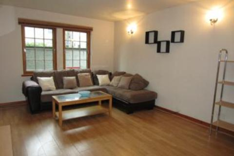 1 bedroom ground floor flat to rent - George Street, The Belfry, AB25