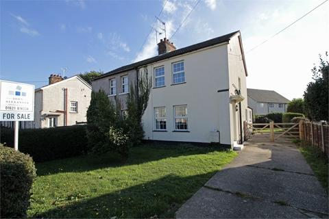 3 bedroom semi-detached house for sale - New Road, Tiptree, COLCHESTER, Essex