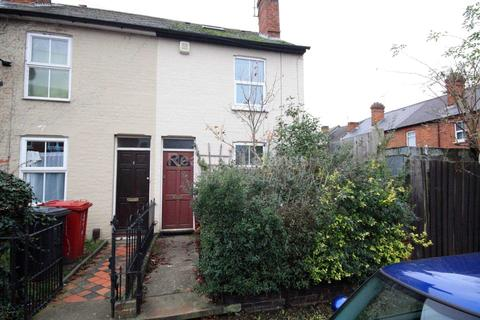 4 bedroom terraced house to rent - Cardigan Road