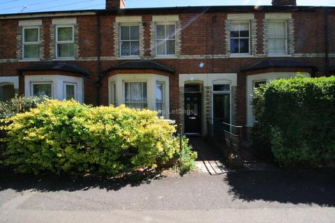 4 bedroom terraced house to rent - Palmer Park Avenue