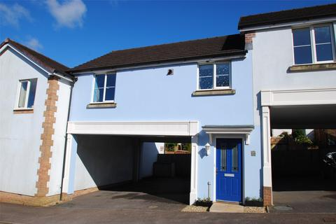 1 bedroom house to rent - Raleigh Mead, South Molton