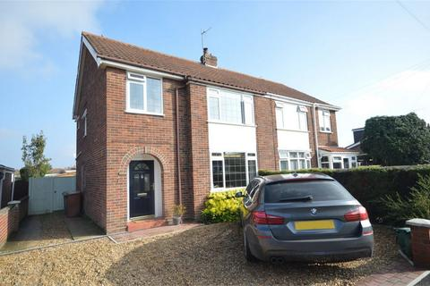3 bedroom semi-detached house for sale - Parana Road, Sprowston, Norwich, Norfolk