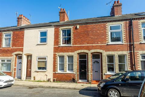 2 bedroom terraced house for sale - Curzon Terrace, South Bank, YORK