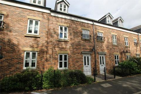 3 bedroom townhouse for sale - Cemetery Road, Gateshead, Tyne and Wear