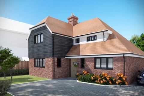 4 bedroom detached house for sale - Station Road,  Staplehurst, TN12