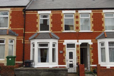 3 bedroom terraced house to rent - Violet Place, Whitchurch, CARDIFF, South Glamorgan
