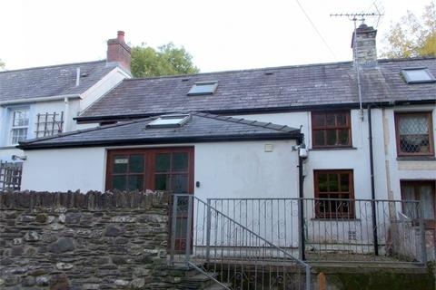 2 bedroom cottage for sale - Glyncoch, Parcllyn, Cardigan, Ceredigion