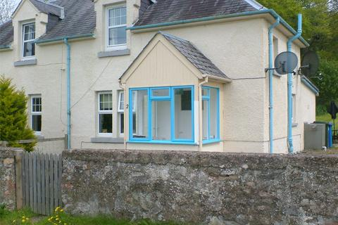 3 bedroom semi-detached house to rent - 2 Balloch Farm Cottages, Balloch, Inverness, Highland, IV2