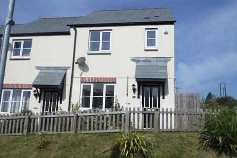 3 bedroom end of terrace house for sale - Gwithian Road, St Austell, Cornwall