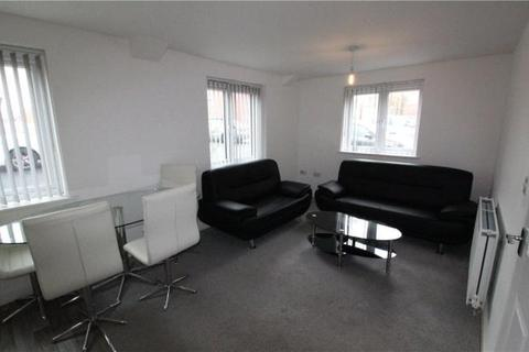 2 bedroom flat to rent - Childer House, 3 Childer Close, Coventry, West Midlands