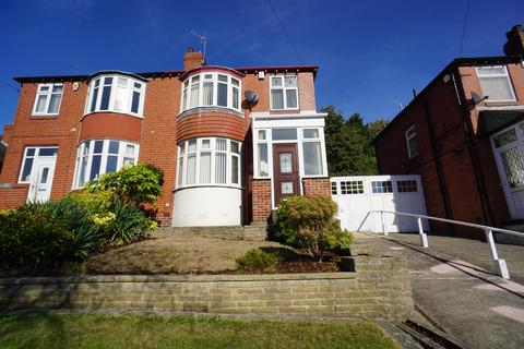 3 bedroom semi-detached house for sale - *** OPEN VIEWING SATURDAY 20TH OCTOBER - BY APPOINTMENT ONLY***  Hereward Road, Lane Top, Sheffield, S5 7UB