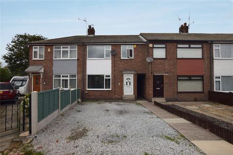 3 bedroom townhouse for sale - Wesley Close, Leeds, West Yorkshire, LS11