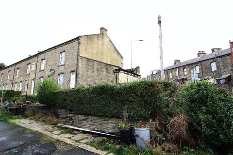 4 bedroom end of terrace house for sale - Bright Street, Sowerby Bridge
