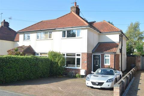 3 bedroom semi-detached house for sale - Chelmer Road, Chelmsford