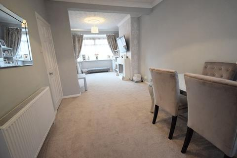 2 bedroom terraced house for sale - River View, Hessle