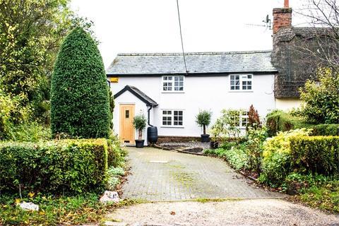 2 bedroom cottage for sale - Wimbish, Saffron Walden, Essex