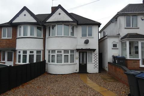 3 bedroom semi-detached house to rent - Aldershaw Road, South Yardley, Birmingham