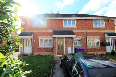 2 bedroom townhouse for sale - Riviera Drive, Croxteth, LIVERPOOL, Merseyside