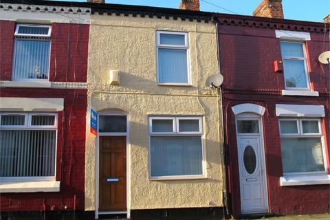 2 bedroom terraced house for sale - Herrick Street, Old Swan, LIVERPOOL, Merseyside