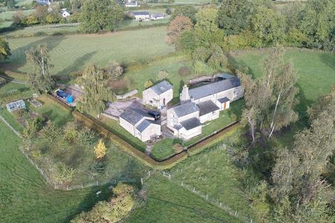 4 bedroom farm house for sale - Kiln Green, Quabbs Farm, Ross-on-Wye
