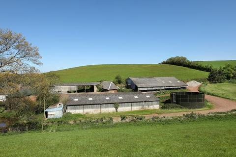 4 bedroom property with land for sale - Yeoford, Crediton