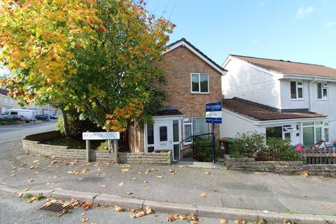 3 bedroom link detached house for sale - Plympton