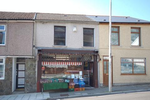 Retail property (out of town) for sale - 88 Court Street, Cwm Clydach, Tonypandy, Mid Glamorgan, CF40 2RL