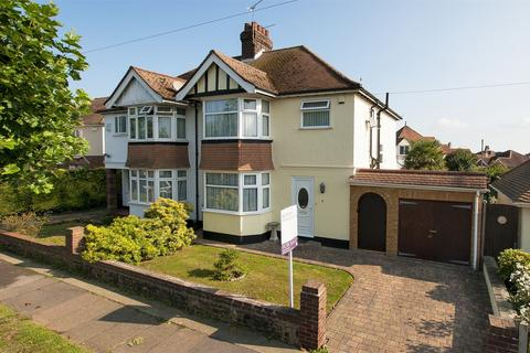 3 bedroom semi-detached house for sale - Albany Drive, Herne Bay, Kent