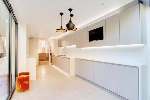 4 bedroom terraced house to rent - Ashburnham Place, London, SE10