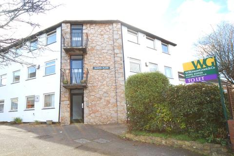 1 bedroom apartment to rent - Heavitree Road, Exeter, Devon